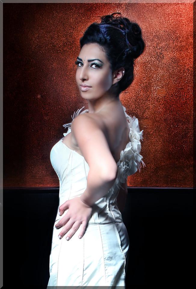 Paty Castillo Bridal Collection