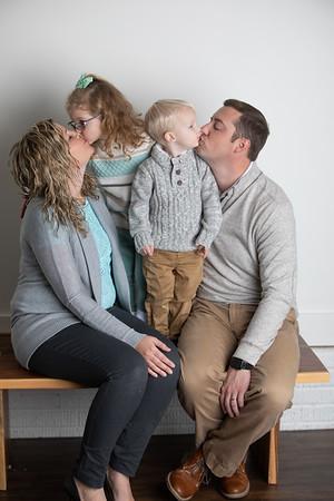 Darmody Family 11-20