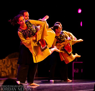 Chai @ Folklorama '2011 - GADI! (Night 3)