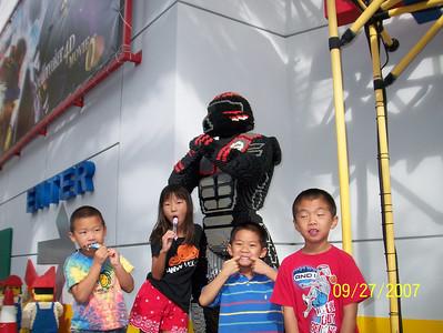 Legoland 2008