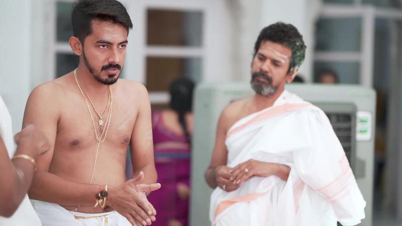 Vishal & Neha