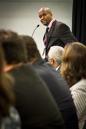 2015 Workshops - Thursday - Ferguson to Baltimore