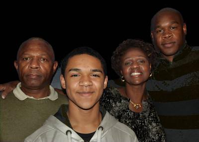 KiKi's Family 2013