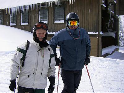 2007-2008 Snowboarding