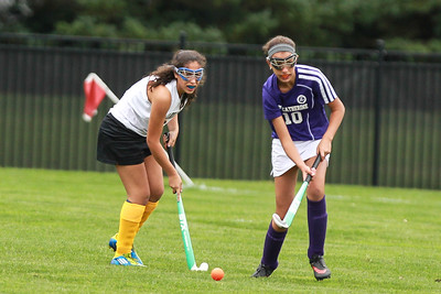 Fresh Field Hockey vs St Catherine September 11, 2014