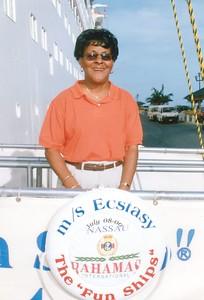 1994  Family Reunion Nassau, Bahama