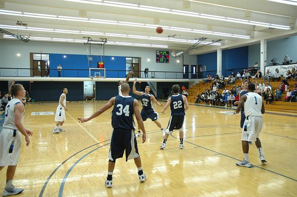M Basketball Nov 5th
