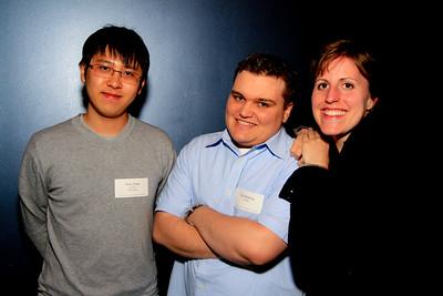 2010 SF MusicTech Summit 6 Pre-Mixer