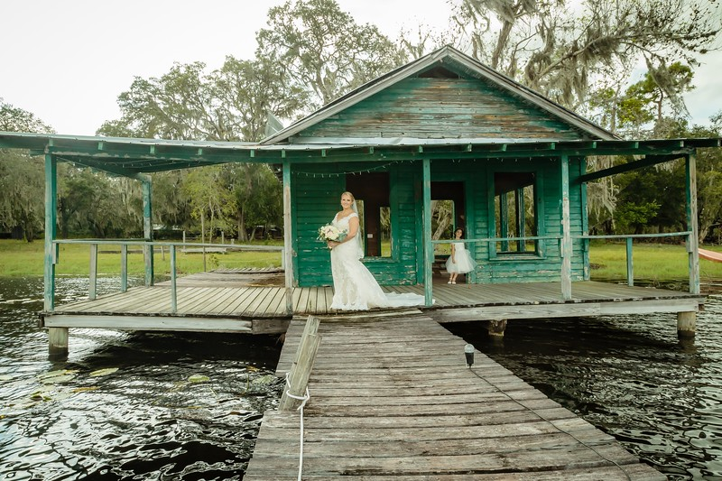 Regan & Adamas'  Wedding