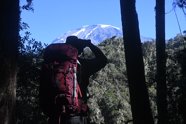 Kilimanjaro Feb 18-26, 2017