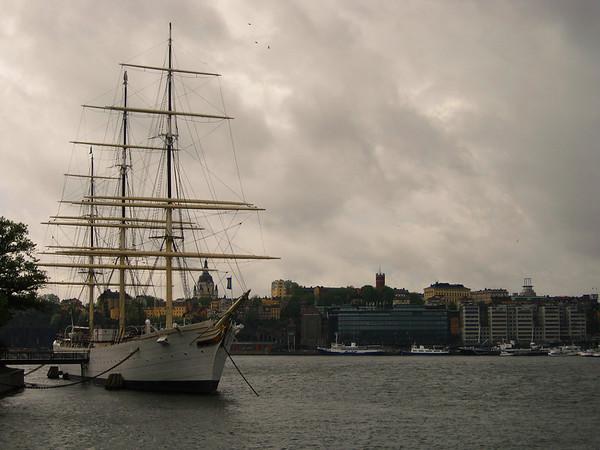 2010 Stockholm