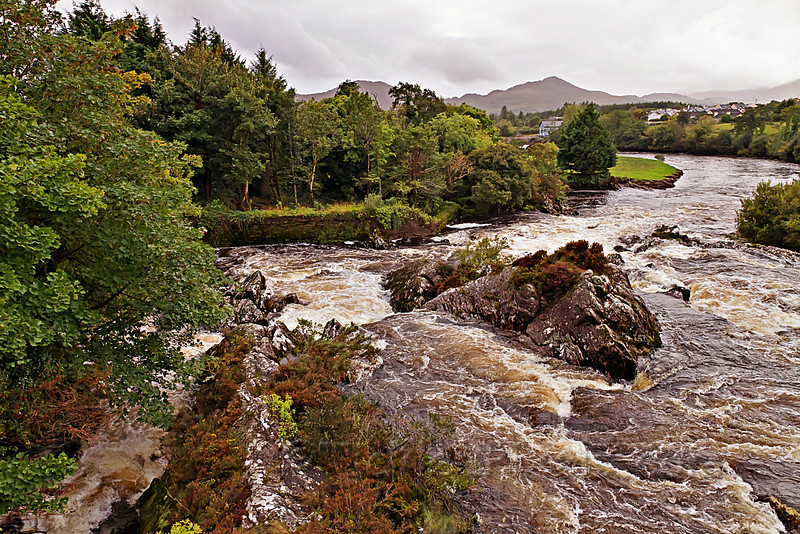 The River Sneem