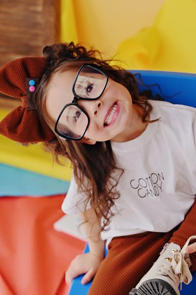 Scarlett Cotton Candy