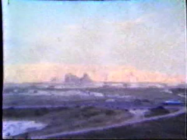 24 Trip West, 1975, Rushmore, Yellowstone.mpg
