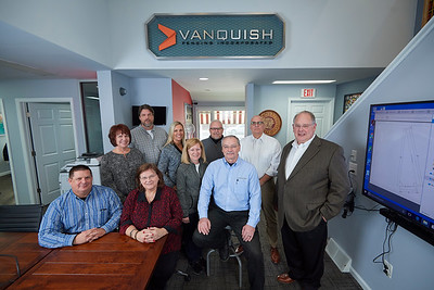 Vanquish 2020