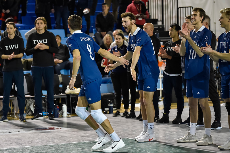12.29.2019 - 5050 - UCLA Bruins Men's Volleyball vs. Trinity Western Spartans Men's Volleyball.jpg