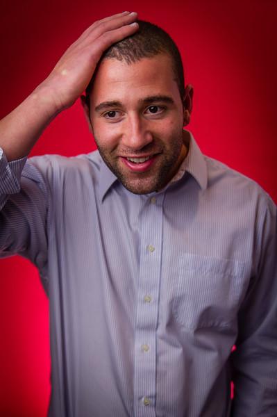Matt Staton