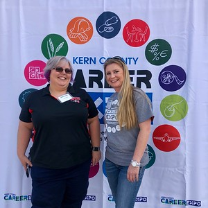 2019: Kern County Career Expo