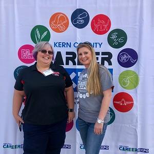2019: Kern County Career Expo