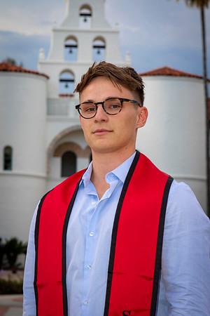 SDSU 2019 Grads