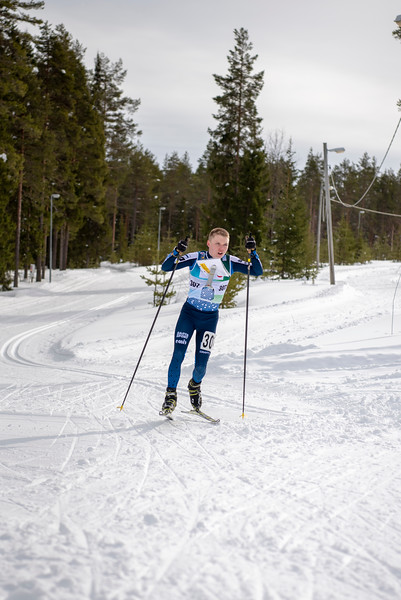 Matias Maijala. Kuva: Paula Lehtomäki