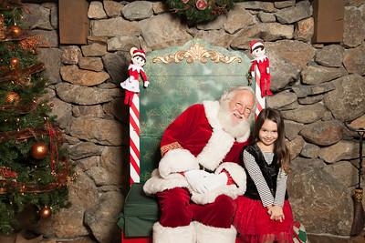 Del Sur 2016 Sunday Santa