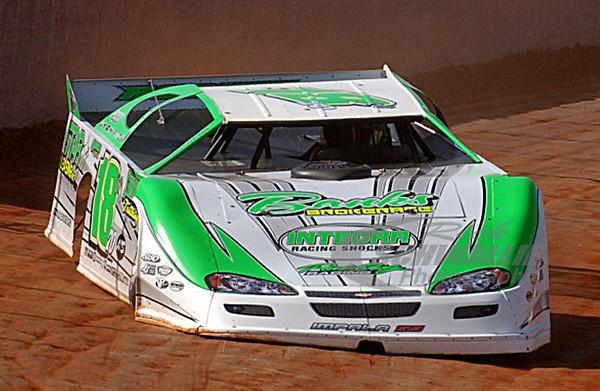 Cherokee Speedway (SC) 3/7