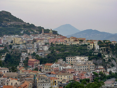 2005 - Europe - Amalfi