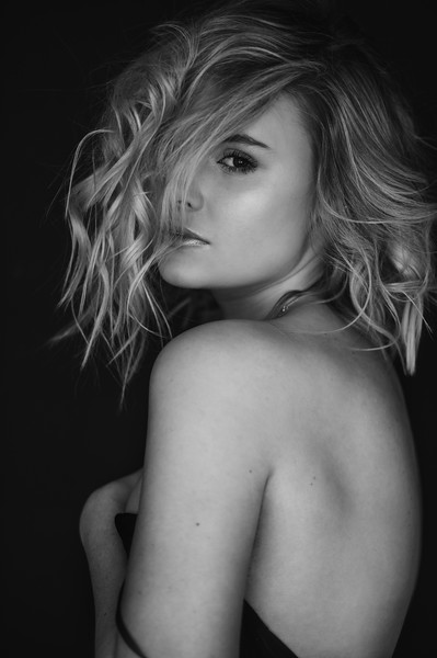 Danielle T - RAW