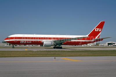 LTU Sud International Airways