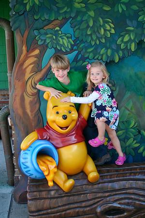 Disney World - Day 3
