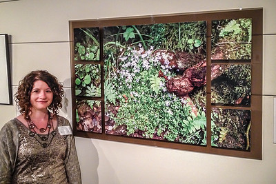 June - Swope Art Museum's 69th Annual Juried Exhibition