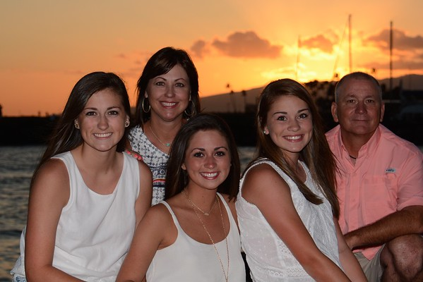 Schneider Family Portraits