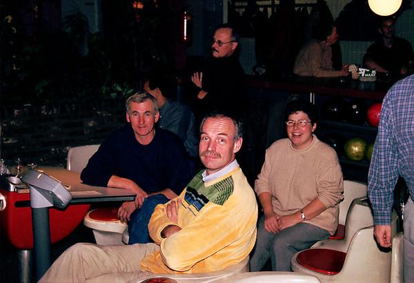 25.10.1997 - Feestavond
