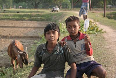 India 2009 - Varanasi