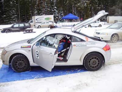 03.02.09 Cochrane Rally