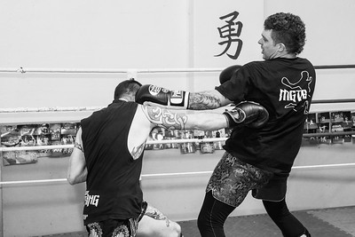 Mount Gambier Thai Boxing Club