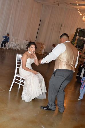 CHRIS & RUBI WEDDING