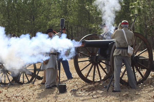 Battle of Aiken - Feb. 25, 2012