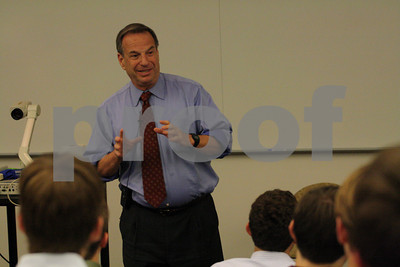 CDs host Congressman Bob Filner