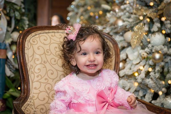Angiolina  1st Birthday 1-6-19