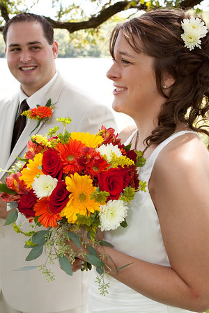 Reed-Butler Wedding