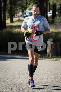 Cuyamaca 100K Paso Picacho Leaders