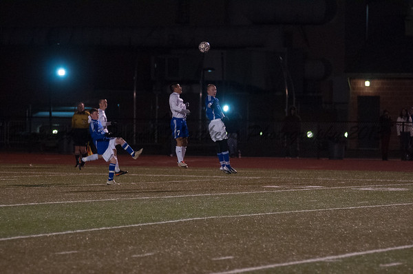 2013-11-13 PHS -Suffield Soccer Class M Semi-final