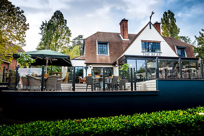 The Bear, Oxshott