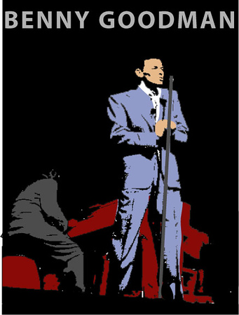 (C1) Benny Goodman