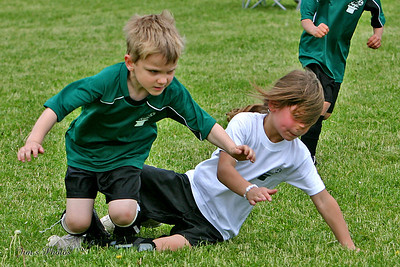 Youth Soccer - May 31, 2008 - Hean Family Park
