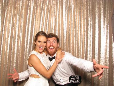 Emily & Camden's Wedding