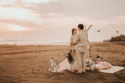PreWedding and Wedding of Lim&A-Reum | Teaser