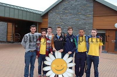 R1436135 - Daisy Lodge Charity cycle